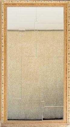 Espelho Moldura Clássica 201 x 111